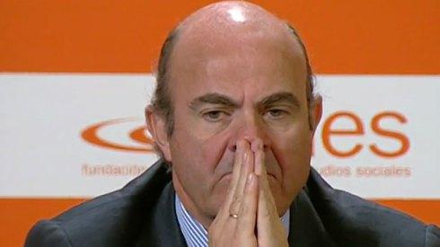 Ministro de Economía y fabricante de estafas.